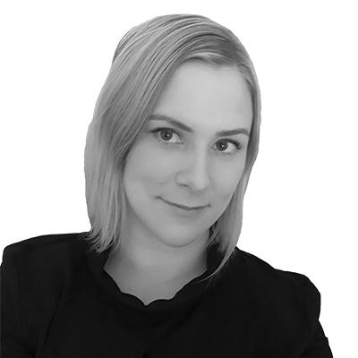 Pirita Suurnäkki - Digipuun yrittäjä